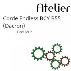 Corde BCY B55 (Dacron) sur...