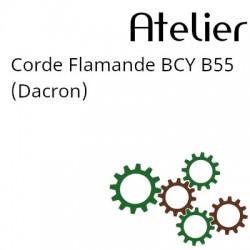 Corde Flamandes BCY B55...