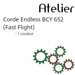 Corde BCY 652 (FastFlight)...