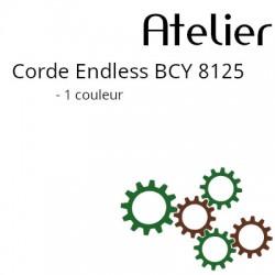 Corde BCY 8125 sur mesure