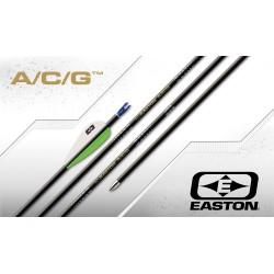 Tube Carbone Easton ACG