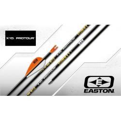 Tube Carbone Easton X10...
