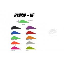 Plumes Arizona Hybrid HP